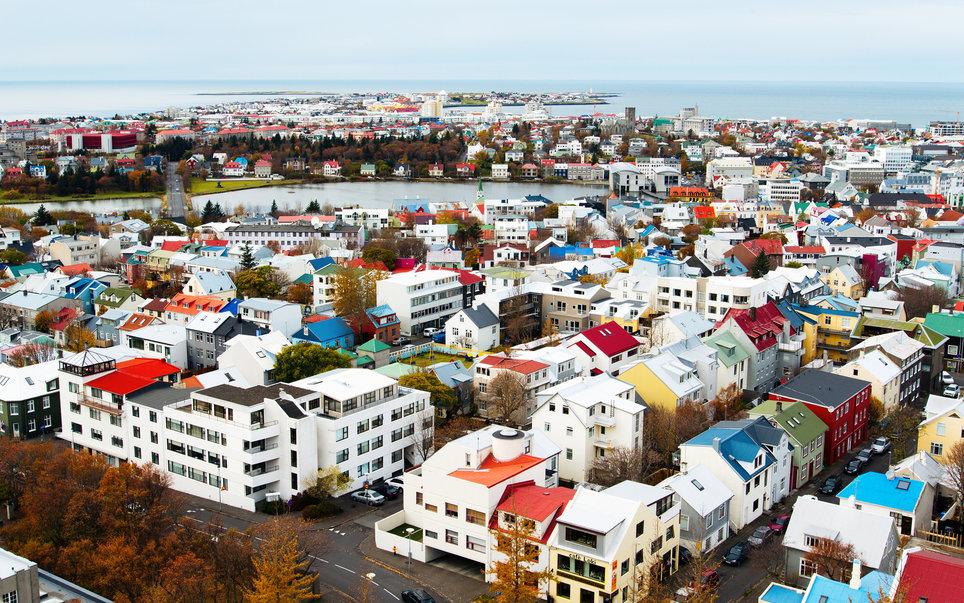 Reykjavik-EUROSOLO0616